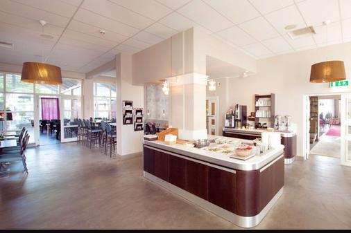 Clarion Collection Hotel Post - Oskarshamn - Buffet