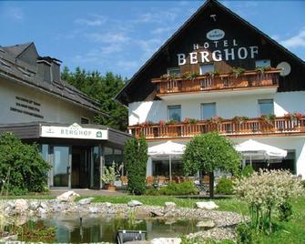 Hotel Berghof - Willingen (Hesse) - Building