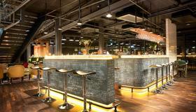 Radisson Blu Riverside Hotel Gothenburg - Göteborg - Bar