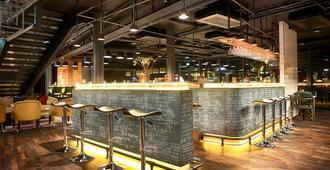 Radisson Blu Riverside Hotel Gothenburg - Gotemburgo - Bar