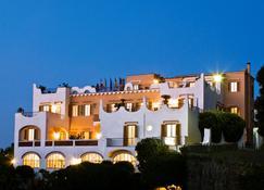 Hotel Casa Di Meglio - Casamicciola Terme - Building