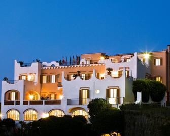 Hotel Casa Di Meglio - Casamicciola Terme - Gebouw