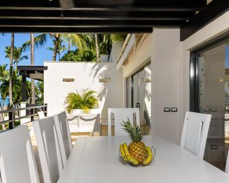 Aligio Aparthotel & Spa - Las Terrenas - Gebouw