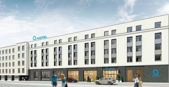 Q Hotel Plus Katowice - Katowice - Bina