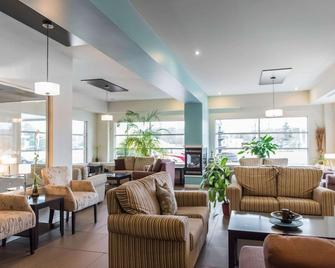 Quality Inn Mont-Laurier - Мон-Лорьє - Лоббі