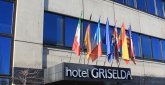 Hotel Griselda - Салуццо