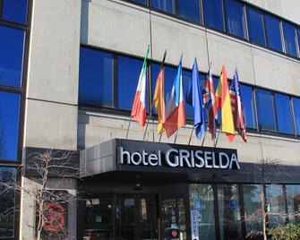 Hotel Griselda - Saluzzo - Building