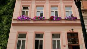 Hotel Boston - Karlovy Vary - Edificio