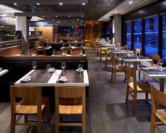 The Barrington Hotel - Halifax - Restaurace