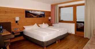 Gasthof Thanner - Mayrhofen - Bedroom
