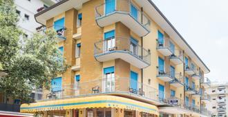 Hotel Azzorre & Antille - Jesolo - Edificio