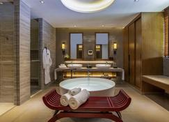 بولمان لوانج برابانج - لوانغ برابانغ - غرفة نوم