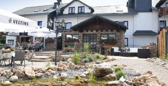 Landkomfort Hotel Elsenmann - Willingen (Hesse) - Vista del exterior
