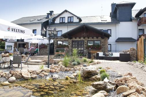 Landkomfort Hotel Elsenmann - Willingen (Hesse) - Näkymät ulkona