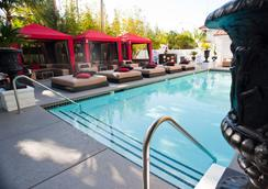 Artisan Hotel Boutique - Adults Only - Las Vegas - Pool