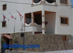 Dar Rio Oro - Dakhla - Building