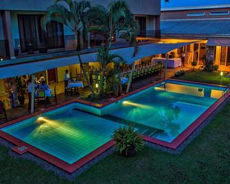 Urban By Cityblue, Kampala - Kampala - Pool