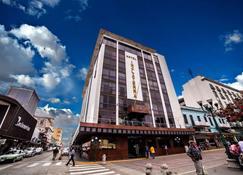 Hotel Inglaterra - Tampico - Building