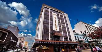 Hotel Inglaterra - Tampico