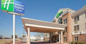 Holiday Inn Express & Suites Eagle Pass - Eagle Pass