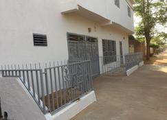 Villa Diamaka - Bamako - Vista esterna