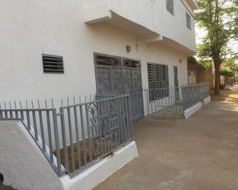 Villa Diamaka - Bamako - Outdoors view