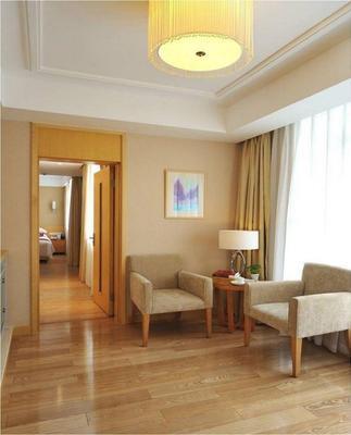 Rainbird International Hotel - Chengdu - Olohuone