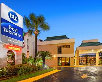 Best Western Oak Manor - Biloxi - Bina