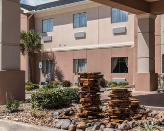 Comfort Inn and Suites Mansfield - Mansfield - Building