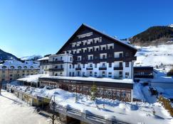 Hotel Post - Sankt Anton am Arlberg - Building