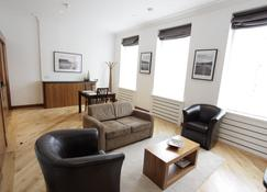 Presidential Apartments Kensington - London - Building