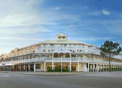 Esplanade Hotel Fremantle - By Rydges - Fremantle - Bâtiment