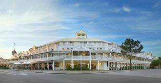 Esplanade Hotel Fremantle - By Rydges - Fremantle - Building