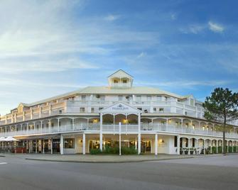 Esplanade Hotel Fremantle - By Rydges - Fremantle - Κτίριο
