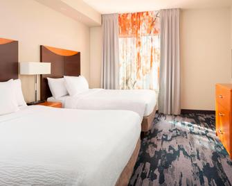 Fairfield Inn and Suites by Marriott Selma Kingsburg - Kingsburg - Slaapkamer