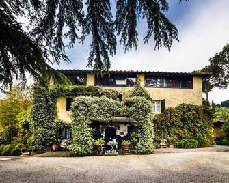 Casa Matilde - Massarosa - Gebäude