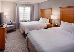 Homewood Suites by Hilton Portsmouth - Portsmouth - Κρεβατοκάμαρα