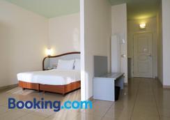 Hotel Verdi - Vicenza - Bedroom