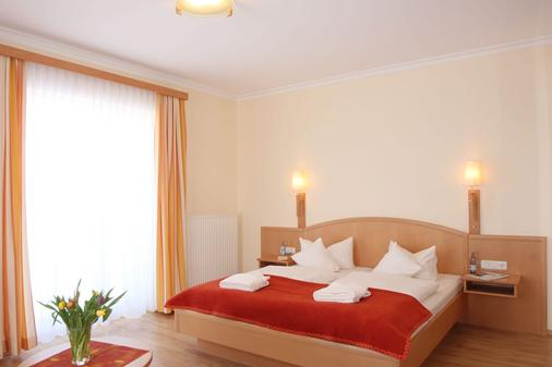 Hotel garni Arte Vita - Heringsdorf - Bedroom