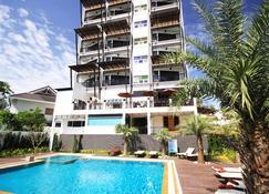 Dee Andaman Hotel - Krabi