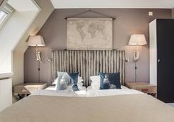 V Hotel Helsingborg, BW Premier Collection - Helsingborg - Phòng ngủ