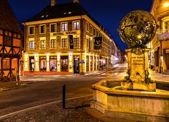 V Hotel Helsingborg, BW Premier Collection - Helsingborg - Building