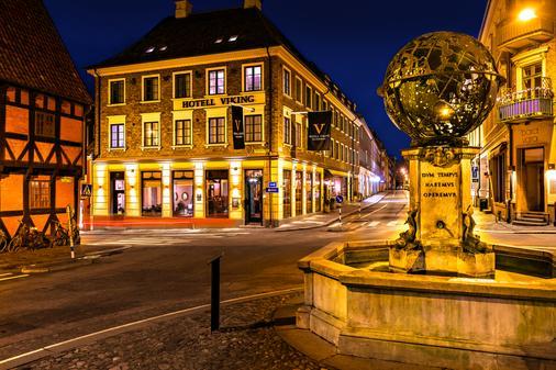 V Hotel Helsingborg, BW Premier Collection - Helsingborg - Toà nhà
