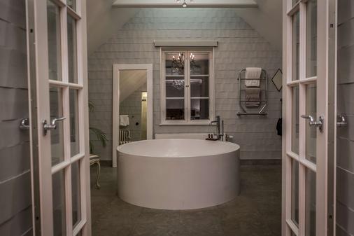 V Hotel Helsingborg, BW Premier Collection - Helsingborg - Phòng tắm