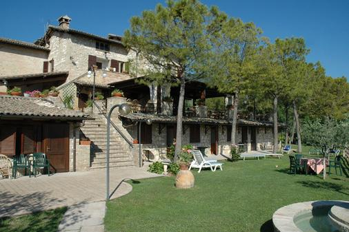 3 Esse Country House - Assisi