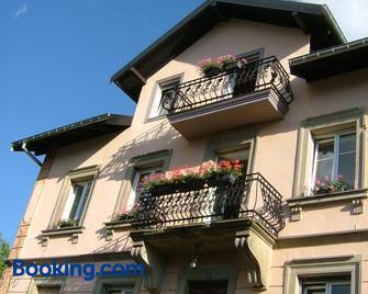 Chambres D'hotes Le Magnolia - Adults Only - Sainte-Croix-aux-Mines - Edificio