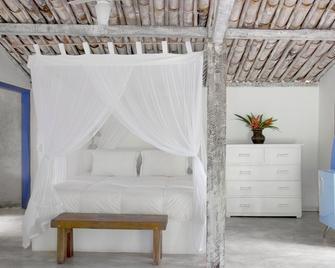 Pousada Lagoa - Caraiva - Camera da letto