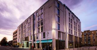 Clayton Hotel Cambridge - קיימברידג'