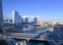 Sakuragicho Washington Hotel - Yokohama - Exterior