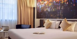 Novotel Paris Centre Bercy - Paris - Quarto